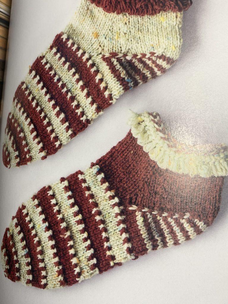 模様編み6