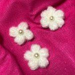 モヘアのお花